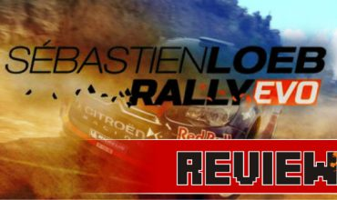 Review: Sébastien Loeb Rally EVO (Xbox One)