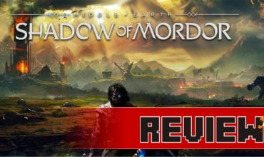 Review: Middle-earth: Shadow of Mordor (PS4)