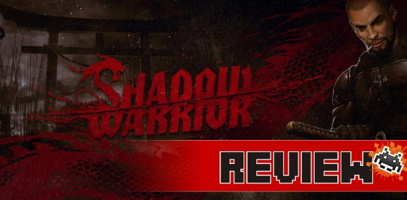 Review: Shadow Warrior (PS4)