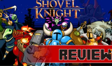 Review: Shovel Knight (3DS)