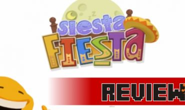 Review: Siesta Fiesta (3DS)