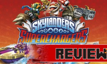 Review: Skylanders SuperChargers (Xbox One)
