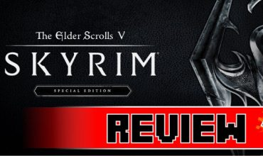 Review: The Elder Scrolls V: Skyrim Special Edition (PS4)