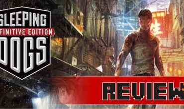 Review: Sleeping Dogs: Definitive Edition (Xbox One)