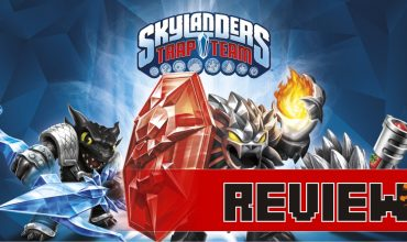 Review: Skylanders: Trap Team (Xbox One)