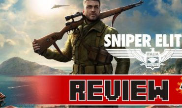 Review: Sniper Elite 4 (Xbox One)