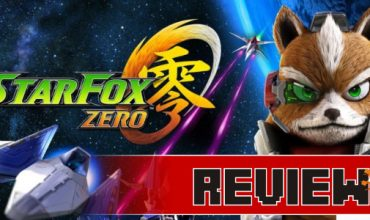 Review: Star Fox Zero (Wii U)