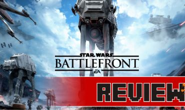 Review: Star Wars Battlefront (PS4)