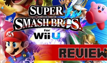 Review: Super Smash Bros. Wii U