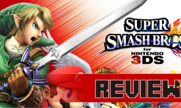 Review: Super Smash Bros. (3DS)