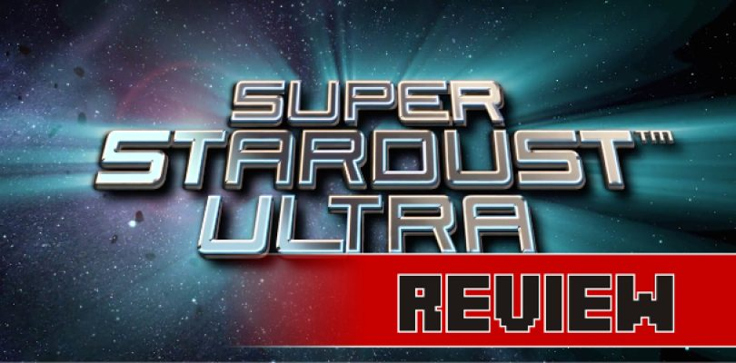 Review: Super Stardust Ultra (PS4)