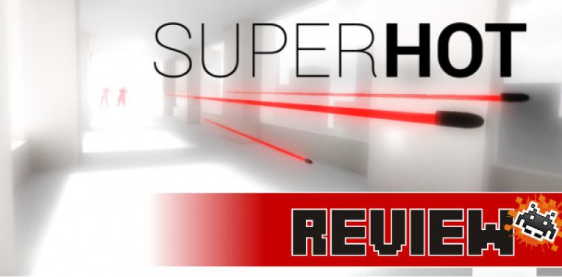 Review: Superhot (Xbox One)
