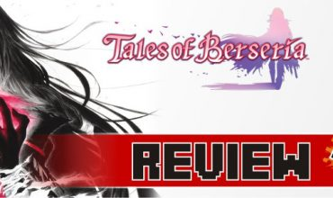 Review: Tales of Berseria (PS4)