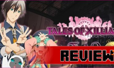 Review: Tales of Xillia 2 (PS3)