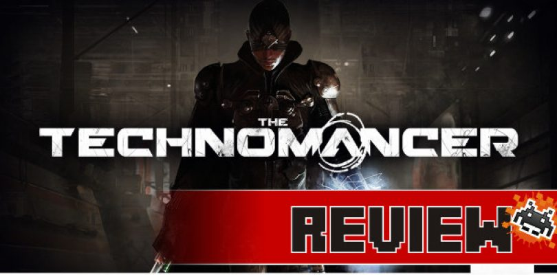 Review: The Technomancer (PS4)