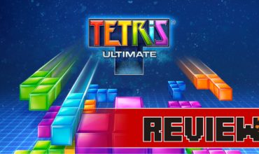 Review: Tetris Ultimate (3DS)