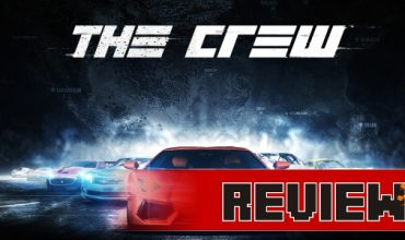 Review: The Crew (Xbox One)