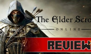 Review: The Elders Scrolls Online (Xbox One)