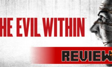 Review: The Evil Within (PS4)