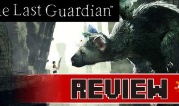 Review: The Last Guardian (PS4 Pro)