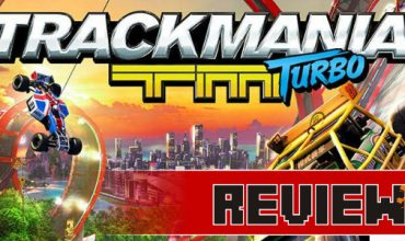 Review: Trackmania Turbo (Xbox One)