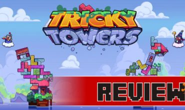 Review: Tricky Towers (PS4)