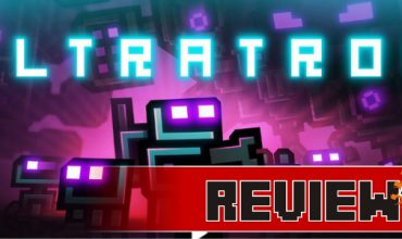 We Review: Ultratron (Wii U)