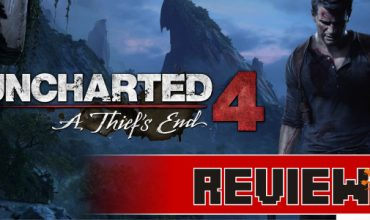 Review: Uncharted 4: A Thief's End (PS4)