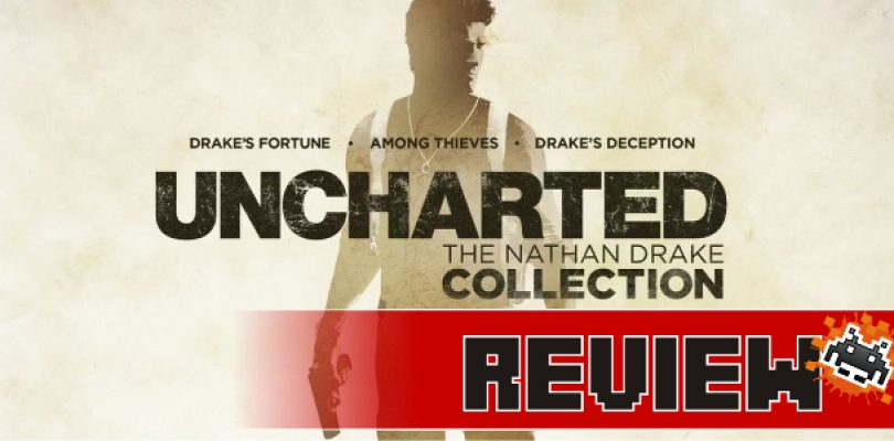 Review: Uncharted: The Nathan Drake Collection (PS4)