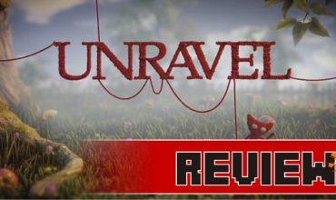 Review: Unravel (PS4)