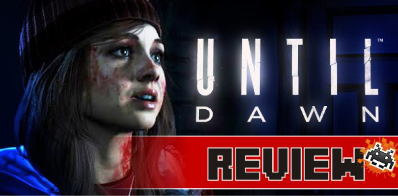 Review: Until Dawn (PS4)