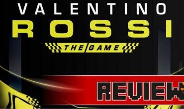 Review: Valentino Rossi – The Game (PS4)