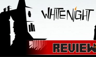 Review: White Night (PS4)