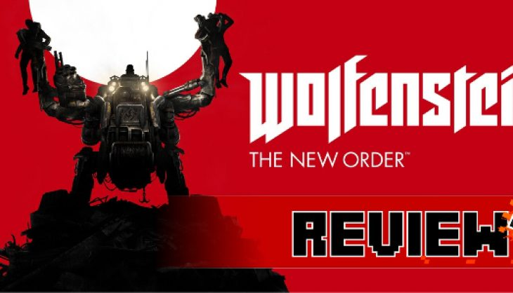 Review: Wolfenstein: The New Order (PS4)