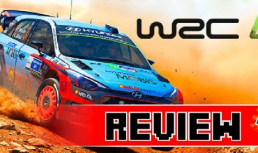 Review: WRC 6 (Xbox One)