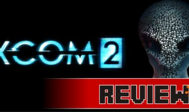 Review: XCOM 2 (PS4)