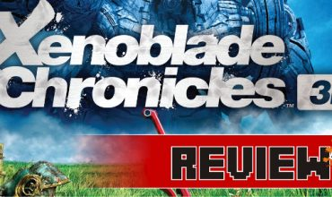 Review: Xenoblade Chronicles 3D (New 3DS)