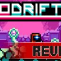 Review: Xeodrifter (3DS)