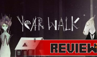 Review: Year Walk (Wii U)