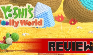 Review: Yoshi's Woolly World (Wii U)