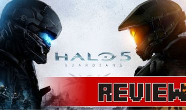 Review: Halo 5: Guardians (Xbox One)