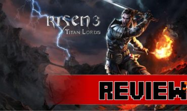 Review: Risen 3: Titan Lords (PS3)
