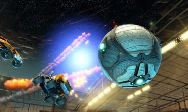 Rocket League launches on PS+ but it might cause your PS4 to overheat