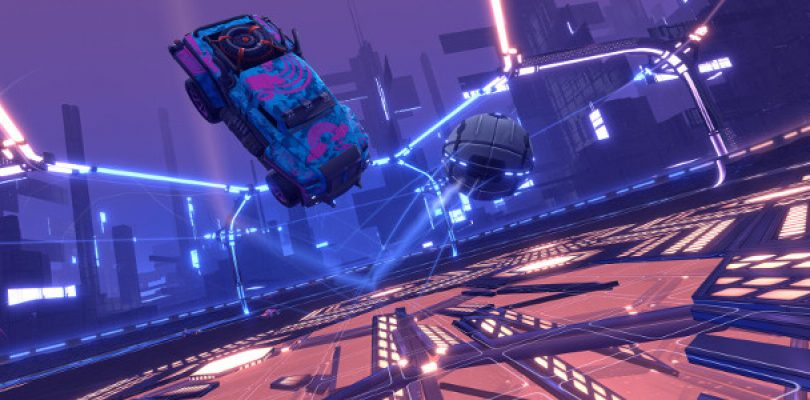 Rocket League gets another new mode – for free