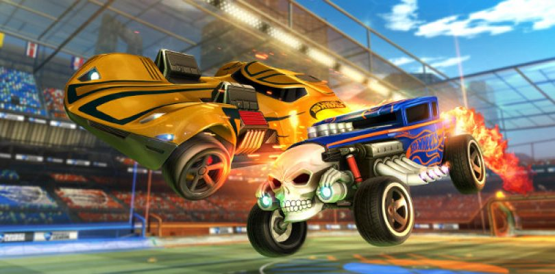 Rocket League to get full PS4 Pro support
