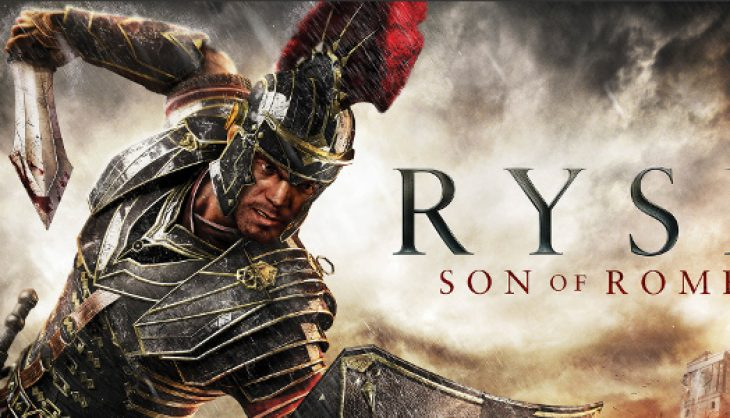 Ryse: Son of Rome on PC dated