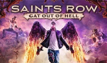 Saints Row: Gat out of Hell gets a crazy ass new trailer