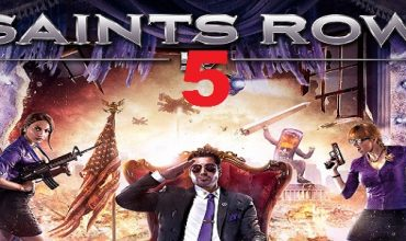 Could Saints Row 5 get announced at PAX?
