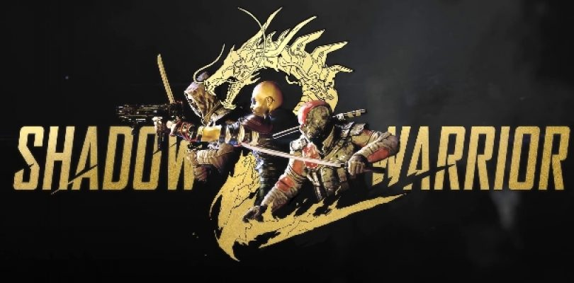 Gamescom: Experience some more Wang in this Shadow Warrior 2 gameplay