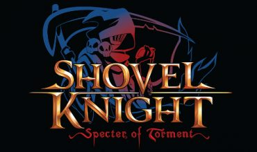Shovel Knight is getting a prequel with the Spectre of Torment